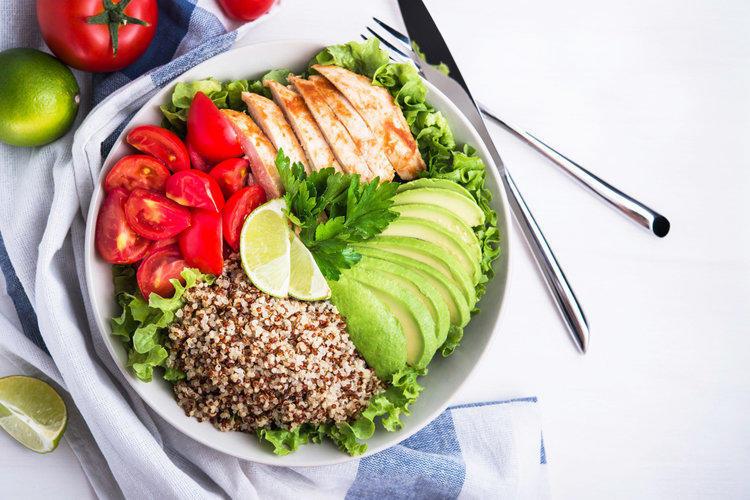 Számolja ki a napi kalória-bevitel
