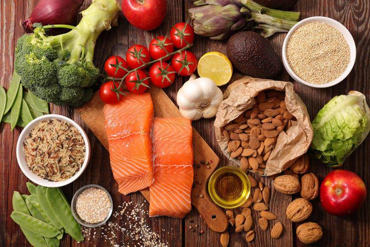 A megfelelő diéta, fogyás, alapelvei, tippek