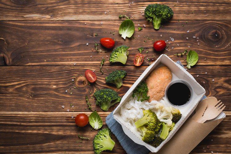 A megfelelő táplálkozás segít a fogyásban és az egészség javításában